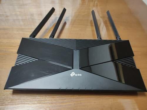 TP-Link WiFi ルーター 無線LAN Wi-Fi6 11AX AX1500